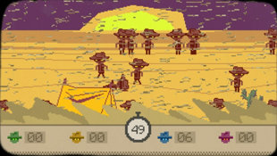 Thief Town Screenshot 3