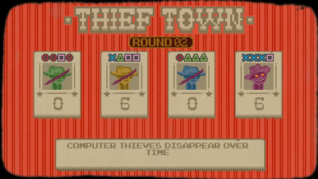 Thief Town Screenshot 4