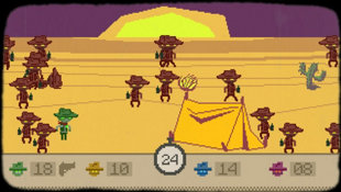 Thief Town Screenshot 5