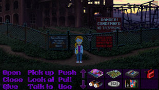 Thimbleweed Park Screenshot 6