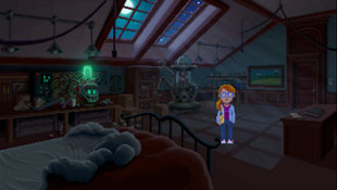 Thimbleweed Park Screenshot 9
