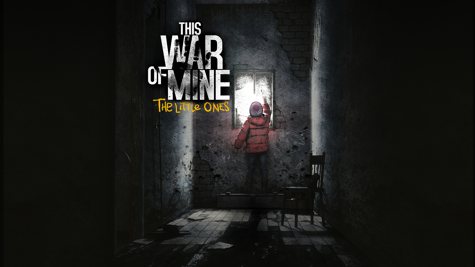 This War Of Mine : The Little Ones Game