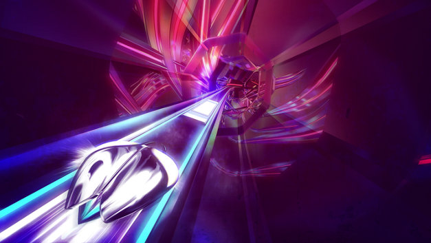 Thumper Screenshot 1