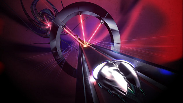 Thumper Screenshot 4