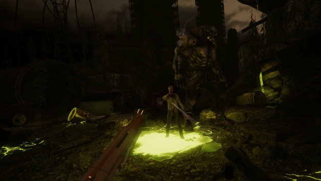 Time Carnage Screenshot 7