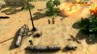Tiny Troopers Joint Ops Screenshot 3
