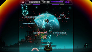 Titan Attacks! Screenshot 9