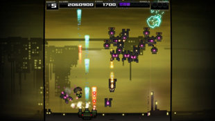 Titan Attacks! Screenshot 2
