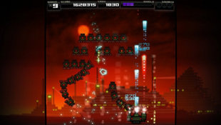 Titan Attacks! Screenshot 5