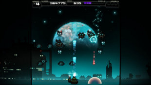 Titan Attacks! Screenshot 8