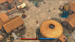 Titan Quest Screenshot 2