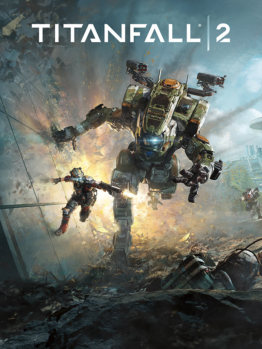 Titanfall 2 - PS4 Pro