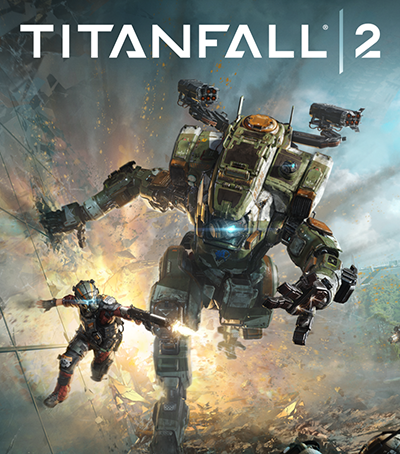 Image result for titanfall 2 ps4
