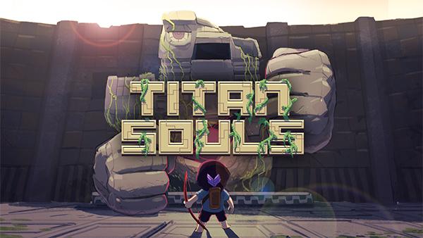 Image result for Titan Souls ps4 2018