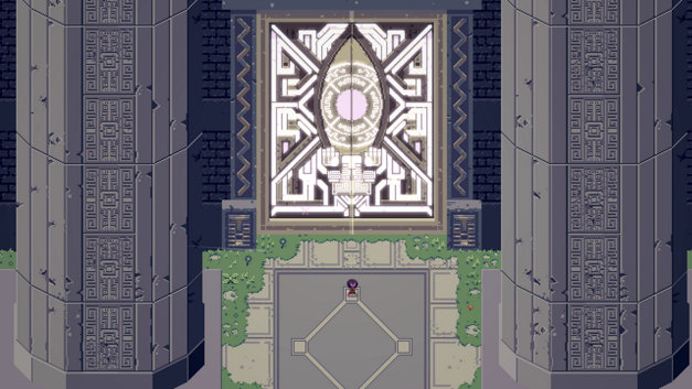 Titan Souls Screenshot 4