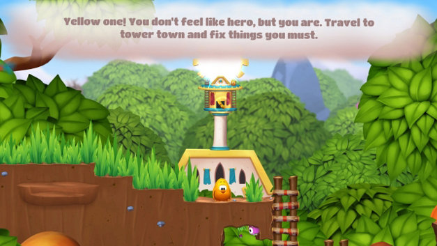Toki Tori 2+ Screenshot 7