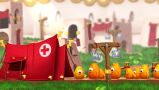 Toki Tori 2+ Screenshot 8