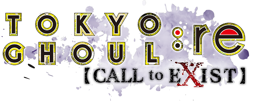 TOKYO GHOUL:re [CALL to EXIST] (English Ver.)