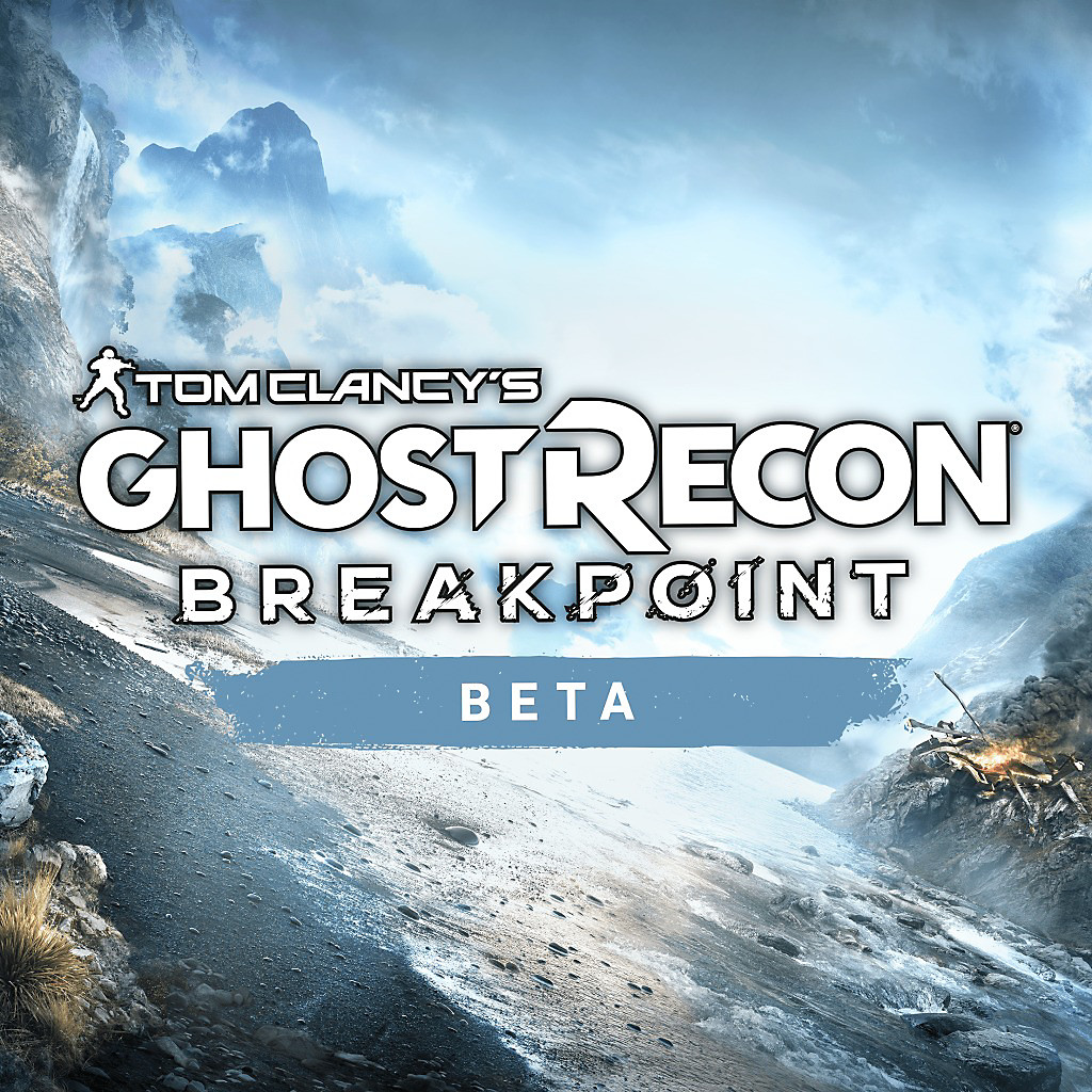 Tom Clancy's Ghost Recon Breakpoint - Beta Store Image