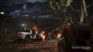 Tom Clancy's Ghost Recon Wildlands Screenshot 3