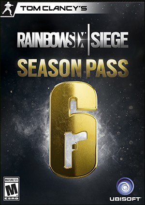 how to download r6 siege ps4