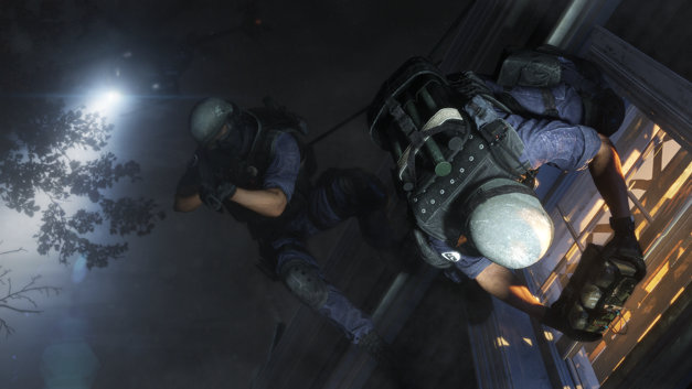Tom Clancy's Rainbow Six Siege Screenshot 10