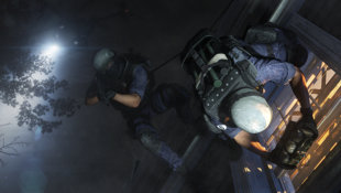 Tom Clancy's Rainbow Six Siege Gold Edition Screenshot 11