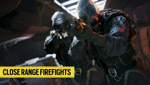 Tom Clancy's Rainbow Six Siege Screenshot 8