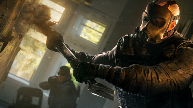 Tom Clancy's Rainbow Six Siege Édition Or Screenshot 4