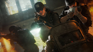 Tom Clancy's Rainbow Six Siege Screenshot 14