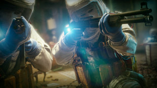 Tom Clancy's Rainbow Six Siege Gold Edition Screenshot 3