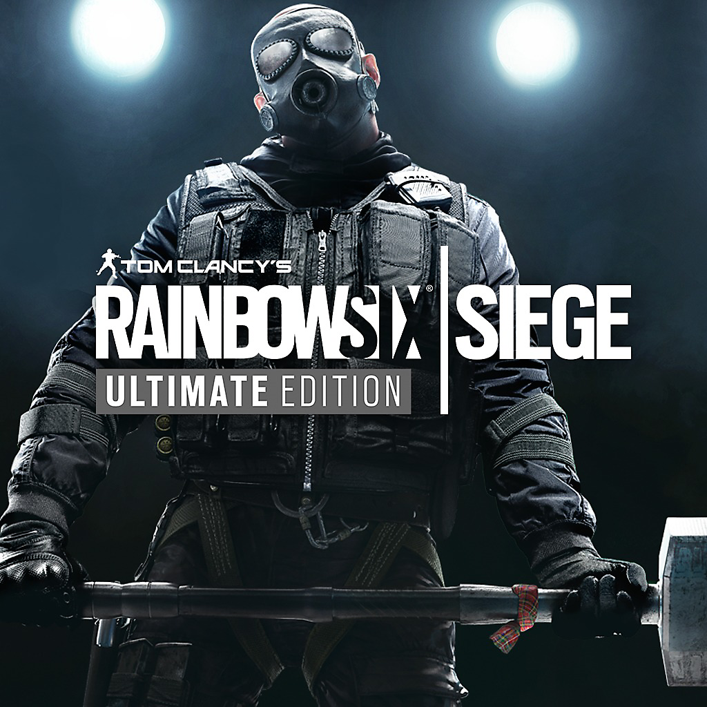 Rainbow Six Siege - Complete Edition