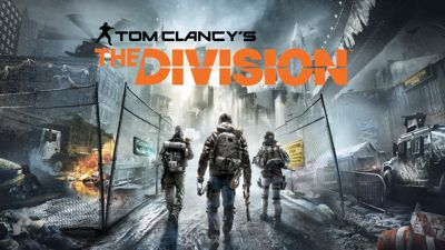Printables Division tom clancys the division game ps4 playstation