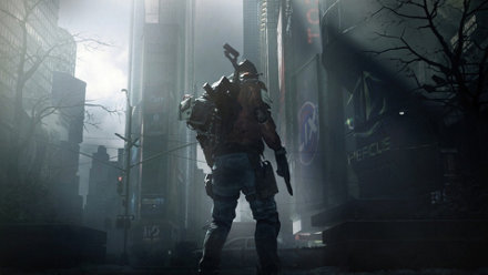 The Division Game Overview