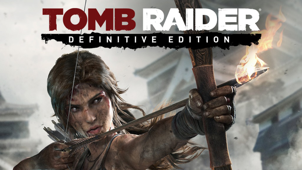 Tomb Raider Definitive Edition Game Ps4 Playstation