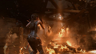 Tomb Raider: Definitive Edition® Screenshot 9