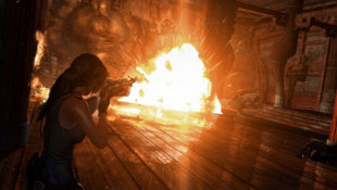 Tomb Raider: Definitive Edition® Screenshot 6