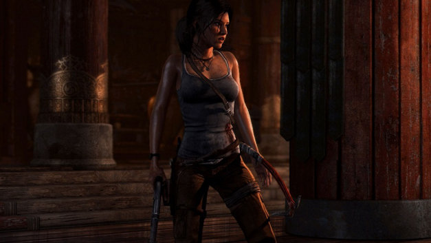 Tomb Raider: Definitive Edition® Screenshot 7