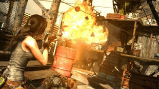 Tomb Raider: Definitive Edition® Screenshot 8