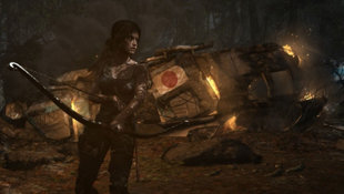 Tomb Raider: Definitive Edition® Screenshot 2
