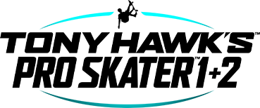 Tony Hawk's™ Pro Skater™ 1 + 2 Game - PlayStation