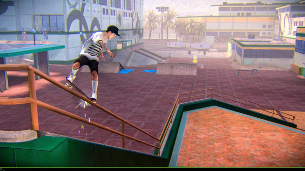 Tony Hawk's® Pro Skater™ 5 Screenshot 4