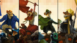 Tooth and Tail Screenshot 3