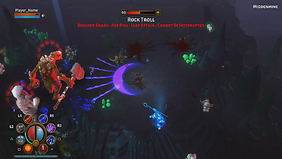 Torchlight II™ - Screenshot INDEX