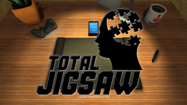 Total Jigsaw Screenshot 1