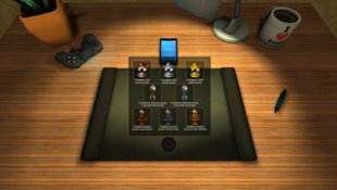 Total Jigsaw Screenshot 2