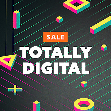 PlayStation Store - Totally Digital - Jan 23 - Feb 5