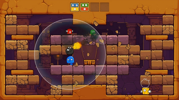 Toto Temple Deluxe Screenshot 10