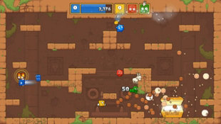 Toto Temple Deluxe Screenshot 9