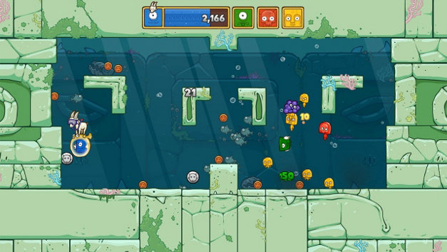Toto Temple Deluxe Screenshot 7